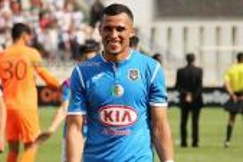 الإصابة تبعد حارس منتخب الجزائر عن مواجهة جامبيا