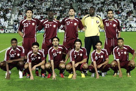 قطر تنفي انسحابها من كأس الخليج العربي بالسعودية