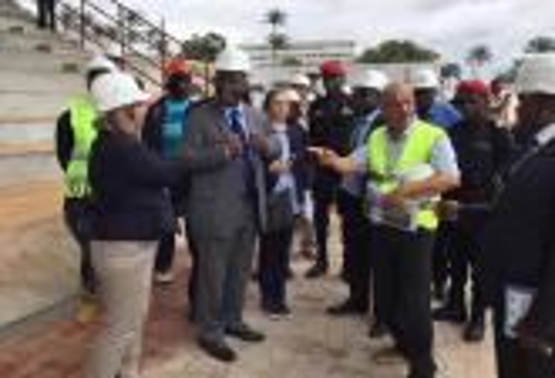 """الانقِطاع المستمر للكهرباء يُثير احتجاج الكاميرونيين.. والضغوط تزداد قبل """"كان"""" 2019"""