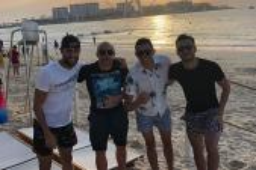 """فترة المباريات الدولية """"فيفا"""".. دبي ومراكش يحتضنان عطلة المحترفين"""