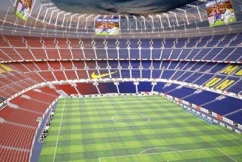 """روسيل يستبعد بناء ملعب جديد لبرشلونة بعيدا عن """"كامب نو"""""""