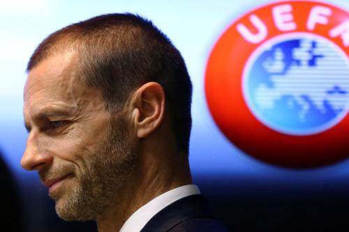 """""""اليويفا"""" بصدد اتخاذ قرار تاريخي في دوري أبطال أوروبا"""
