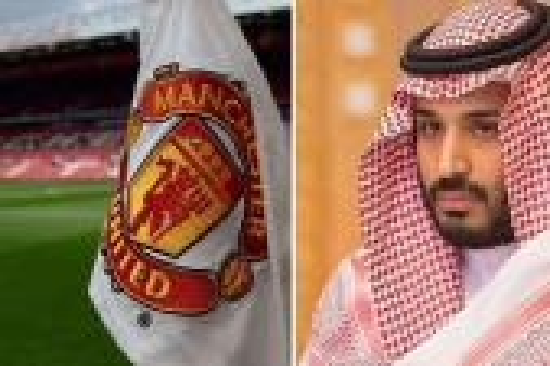 ولي العهد السعودي يرصد 4.9 مليار دولار لشراء مانشستر يونايتد