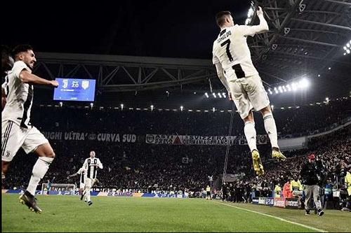 """عالم الكرة ينتظر قرار """"اليويفا"""" الخميس.. رونالدو مهدد بالإيقاف في """"الأبطال"""""""