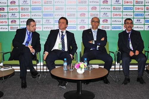 هذه العقوبات تنتظر الرجاء في حال رفض لعب مباراة المغرب التطواني!