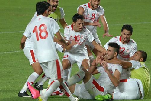 """رسميا غياب 3 لاعبين عن تونس في مواجهة """"الأسود"""""""