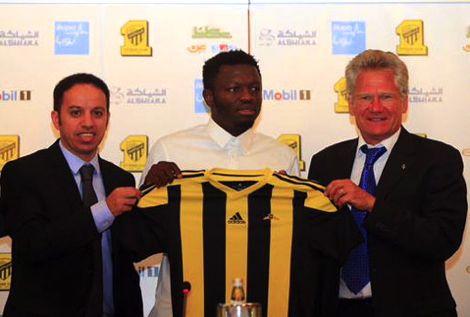 بيليه: مستقبل غانا في خطر لتفضيل لاعبيه الاحتراف بدوريات الخليج