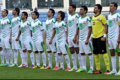 العراق يعلن مشاركته بـخليجي السعودية