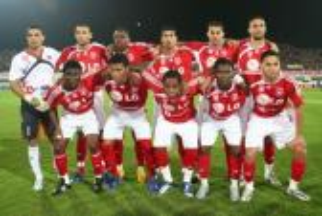 النجم الساحلي يعلن انسحابه من الدوري التونسي بسبب التحكيم