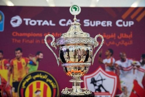 """الدوحة تتأهّب لاستضافة """"السوبر"""" الإفريقي بين الترجي والزمالك"""