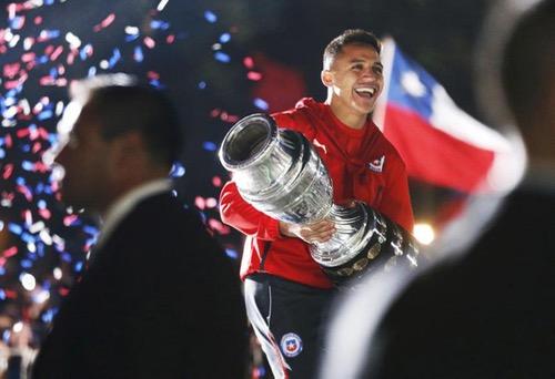 8 منتخبات متوجة باللقب و2440 هدفا.. حصيلة تاريخ كوبا أمريكا في 99 عاما