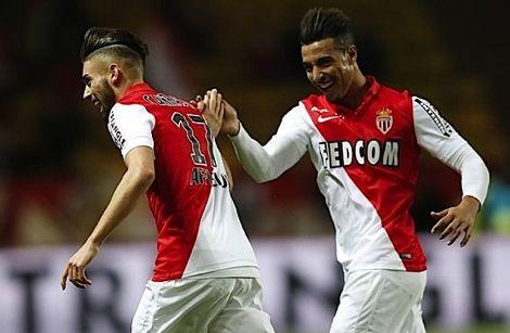 درار يُسجل أوّل أهدافه في الدوري الفرنسي هذا الموسم
