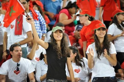 35 ألف تذكرة لمباراة المغرب والأوروغواي