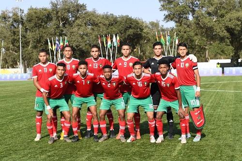 الاتحاد العربي يتأهب لانطلاق كأس العرب للمنتخبات تحت 20 عاما