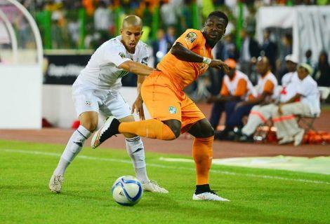 مدرب الجزائر يشعر بخيبة الأمل بعد توديع الكان