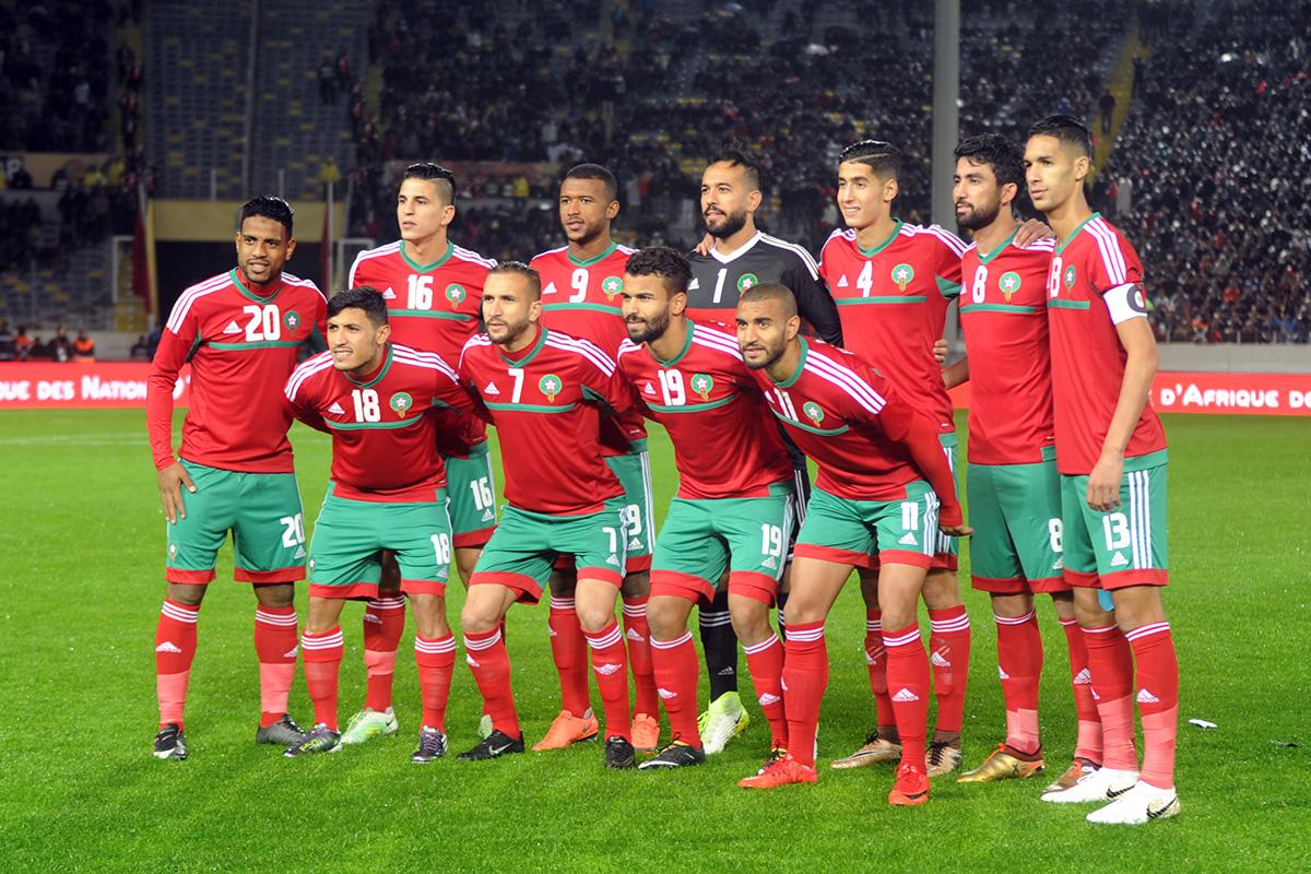 قرعة كأس أمم إفريقيا للمحليين تضع المغرب على رأس المجموعة الثالثة
