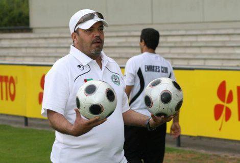 رئيس أولمبيك خريبكة: لَن نُطالب العَجلاني بالمستحيل