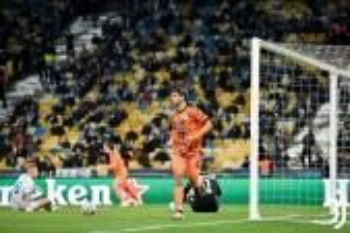 موراتا يهدي يوفنتوس الفوز أمام دينامو كييف