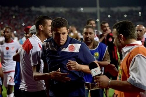 مصادر: المدرب المغربي عموتة يتولى تدريب نادي الهلال السوداني