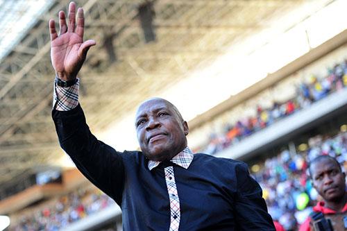 """جنوب إفريقيا تترشح رسميا لاستضافة """"الكان"""""""
