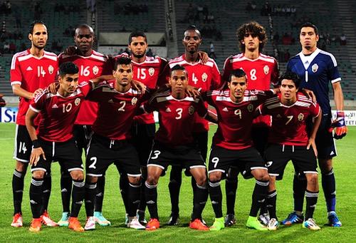 """""""ثوار ليبيا"""" يهزمون """"الرأس الأخضر"""" ويُخرجونه من المنافسة على بطاقة التأهل لـ CAN2017"""