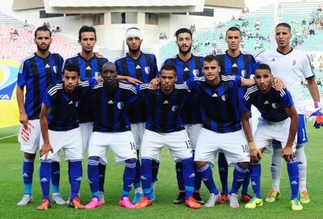لاعب هلال بنغازي: ممتعض من سلطات المغرب بعد تركنا لساعات بالمطار