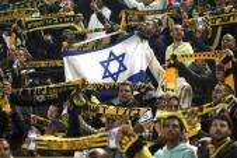 عندما تحاول إسرائيل فرض التطبيع رياضيا بعد أن فشلت في ذلك سياسيا