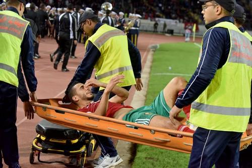 ضربة موجعة تحرم المنتخب المغربي من خدمات زياش وبلهندة أمام تونس
