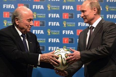 العد التنازلي يبدأ لانطلاقة مونديال روسيا 2018
