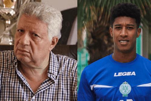 منصور: عرض جيد من المغرب لأحداد وبن شرقي وأوناجم لا يلعبان من أجل المال