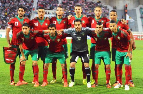 """أكبر تراجع للمنتخب المغربي في التصنيف الشهري لـ""""فيفا"""" منذ 2010"""