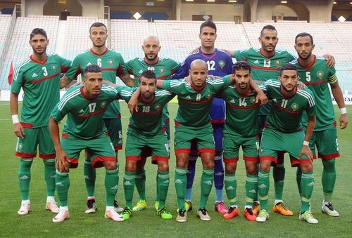 تشكيلٌ وتكتيك جديد يفرز تعادلاً للأسُود مع ألبانيا في مباراة بدون طعم