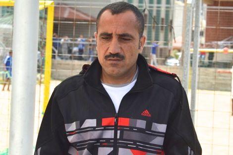 عميد منتخب فلسطين: لا نفكر حاليا في كأس آسيا، بل في سلامة أهالينا