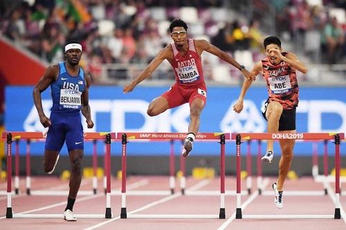 الاتحاد الدولي لألعاب القوى يضيف المغرب للدول الأكثر خضوعا لفحص المنشطات