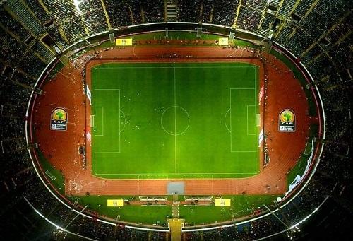 """كأس العرش وتضرر ملعب الرباط ينقلان مباراة المنتخب والكاميرون إلى """"دونور"""""""