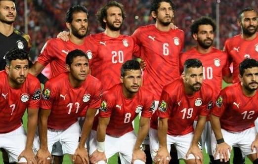مصر تسقط في فخ التعادل أمام جزر القمر في تصفيات الكان