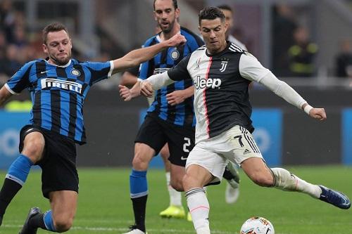 الدوري الإيطالي يستأنف نشاطه في 20 يونيو