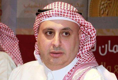 أمير سعودي ينافس نفسه على رئاسة الاتحاد العربي لكرة القدم