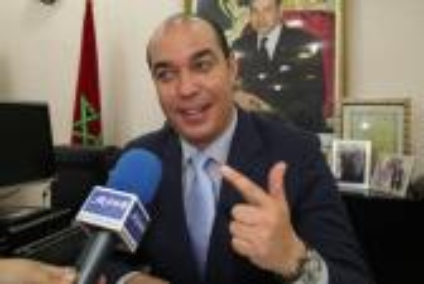 """أوزين: اتخذنا التدابير اللازمة لحماية CAN المغرب من """"إيبولا"""""""