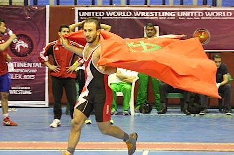 آيت أوكرام: تونس عَرقَلت تحضِيراتي رُفقة المغرب لبُطولة العالم