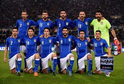 كونتي يعلن قائمة أولية للمنتخب الإيطالي بعد إنضمام لاعبي يوفنتوس وميلان