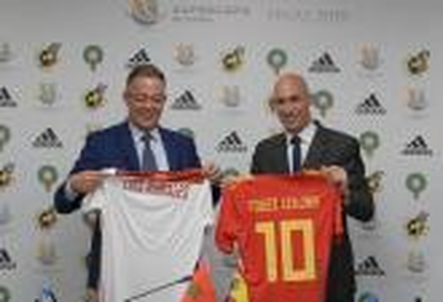 صحيفة جزائرية: المَغرب يتلقى ضربة مُوجعة من الـUEFA بعد رفضِ مُقترح ترشّحه مع إسبانيا والبرتغال