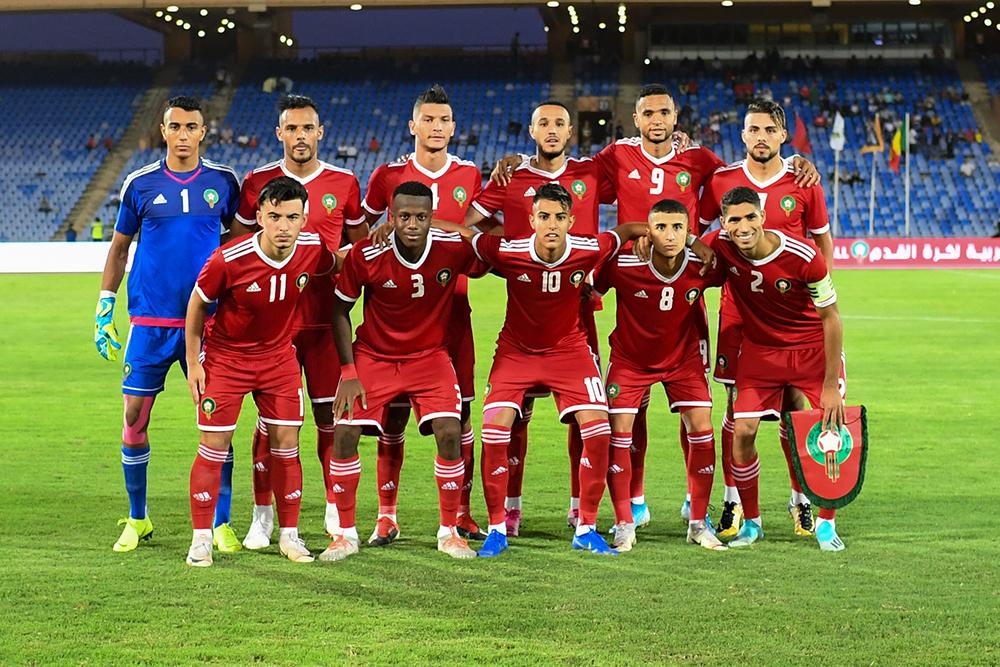 إلغاء مفاجئ لمشاركة المنتخب الوطني في دورة غرب إفريقيا