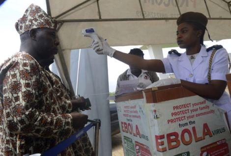 """الاشتباه في حالة """"إيبولا"""" بمطار مالابو تثير الذعر بغينيا الاستوائية"""