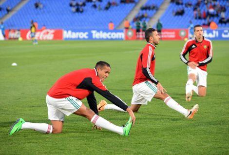 الزاكي في جولة أوروبية للقاء مُحترِفِي المنتخب الوطني