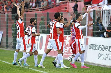 الفتح يسعى لاستعادة نغمة الانتصارات في البطولة أمام الكوكب المراكشي