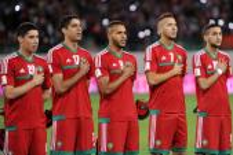 """""""فيفا"""": المُنتخب المغربي أثار """"الشّكوك"""" لكنّه حقق الأهم أمام غينيا"""
