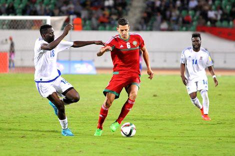فضال: التأهل لكأس العالم مطلب الشعب المغربي وعلينا تحقيقه