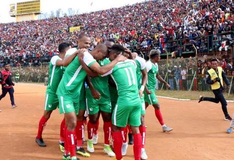 """مدغشقر تحقق تأهلا تاريخيا إلى """"الكان"""" لأول مرة"""
