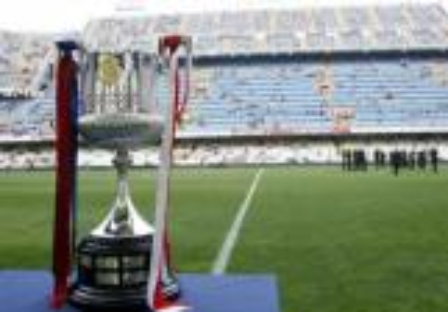 قرعة سهلة لكبار إسبانيا في كأس الملك